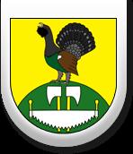 Logo obce Obecnice