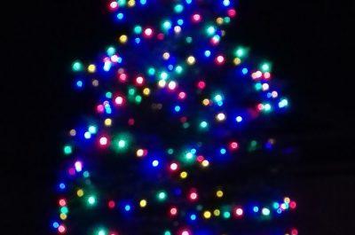Zpívání vánočních koled