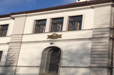 Vzdělávací centrum na faře Obecnice – dotazník
